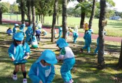 かごしま健康の森公園